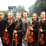 Gjengen fra RUSO :-)